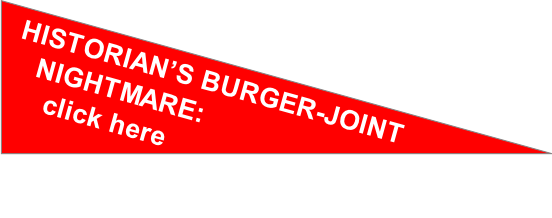 HISTORIAN'S BURGER-JOINT